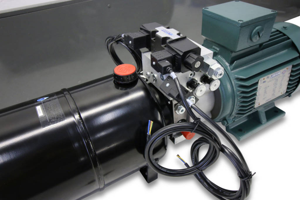 Complete Fluid Power System Solutions