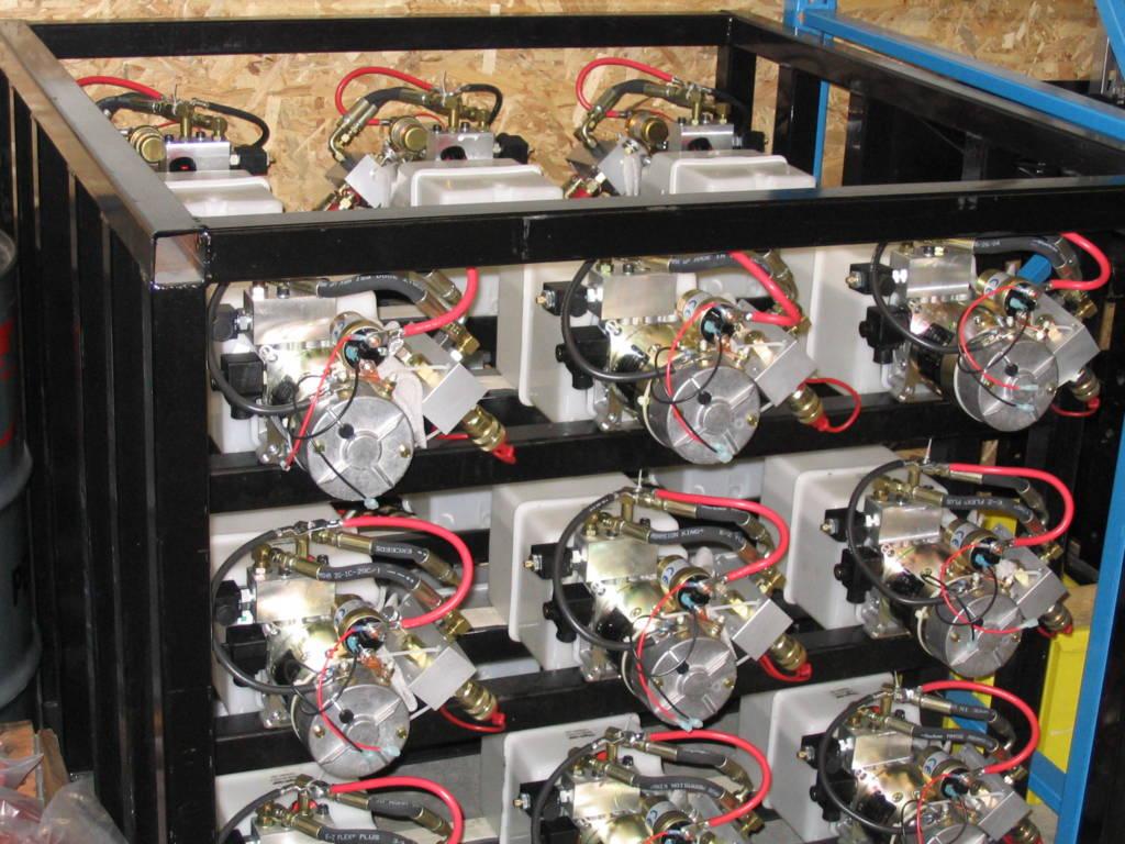 OEM Power Unit Builds