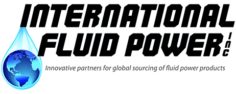 International Fluid Power Logo