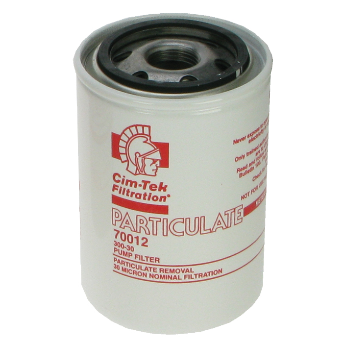 Spin ON Filter Cim-Tek IFP
