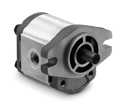 Large Volume OEM Gear Pump Solutions