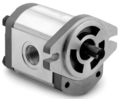 Gear Pump Solutions IFP