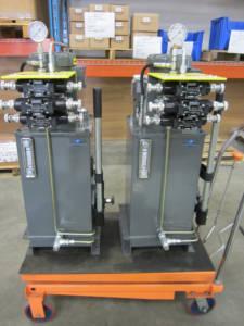 Redundant Power Units