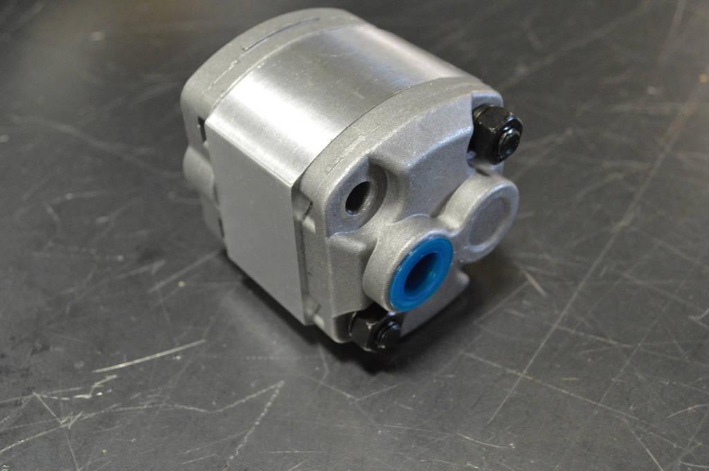 Mini Gear Pump