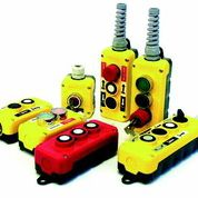 Custom Hydraulic Control Boxes