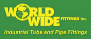 World Wide Fittings Logo International Fluid Power
