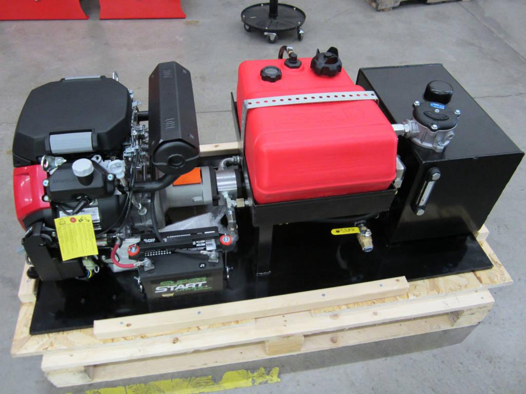 Gasoline Power Unit Standalone