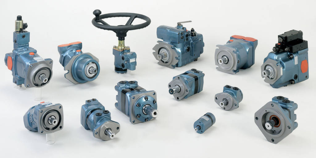 Brevini Fluid Power Pumps
