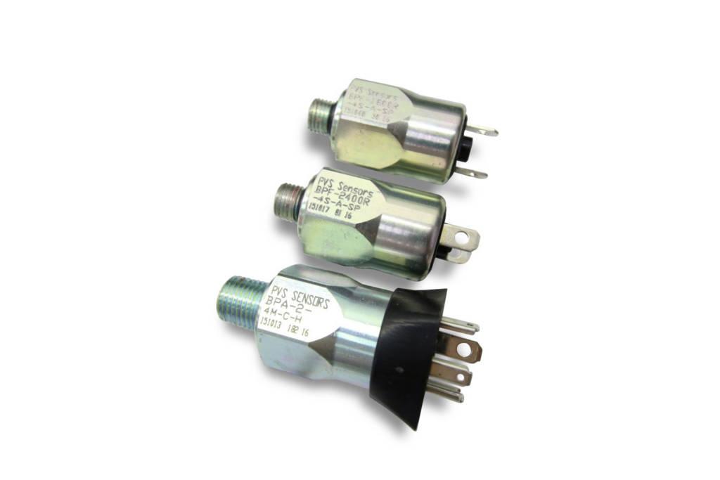 PVS Hydraulic Sensors
