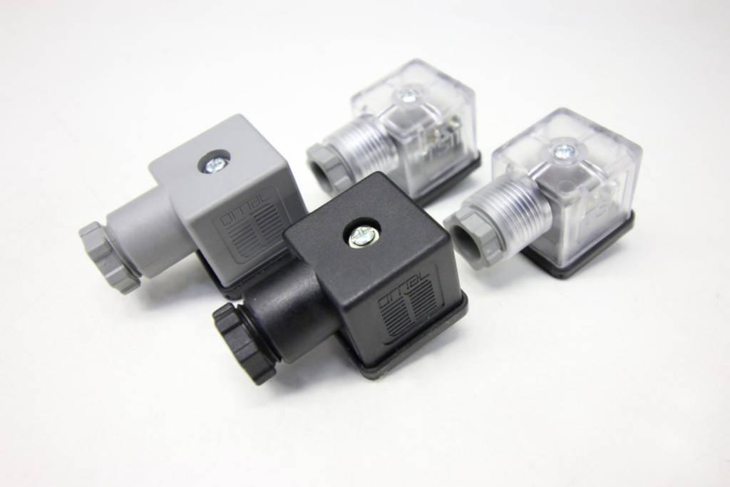 LED Din Connectors
