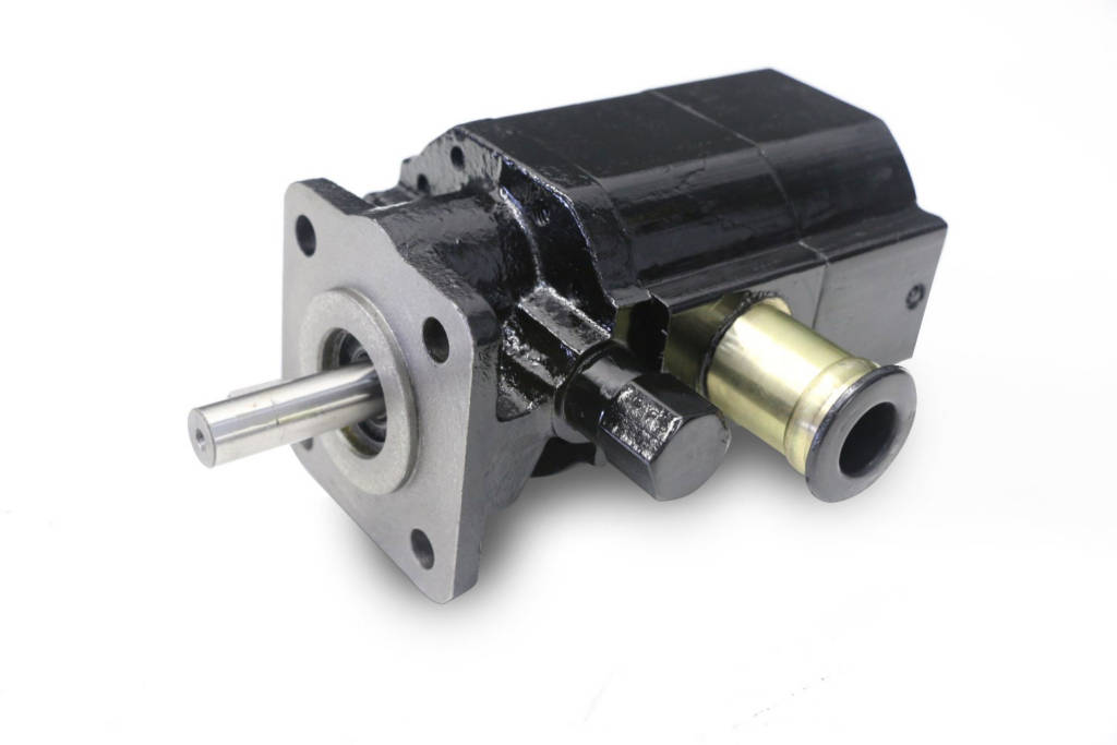 Specialty Fluid Power Pump