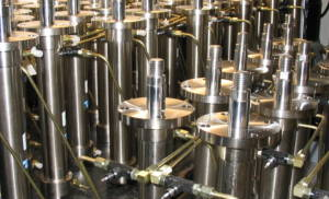 Fluid Power Specialty Cylinders