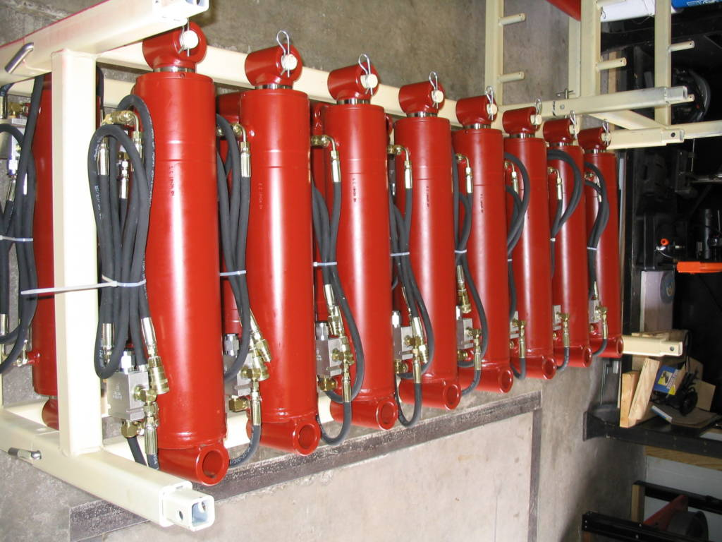 Cylinder Solutions for OEM Companies